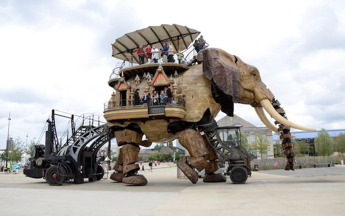 voyages-nantes-elephant mecanique
