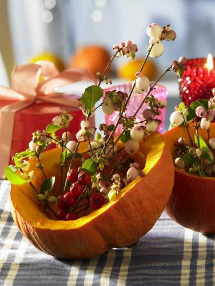 0-bricolage-automne-idee-avec-citrouilles-oranges-et-branches-fleuris