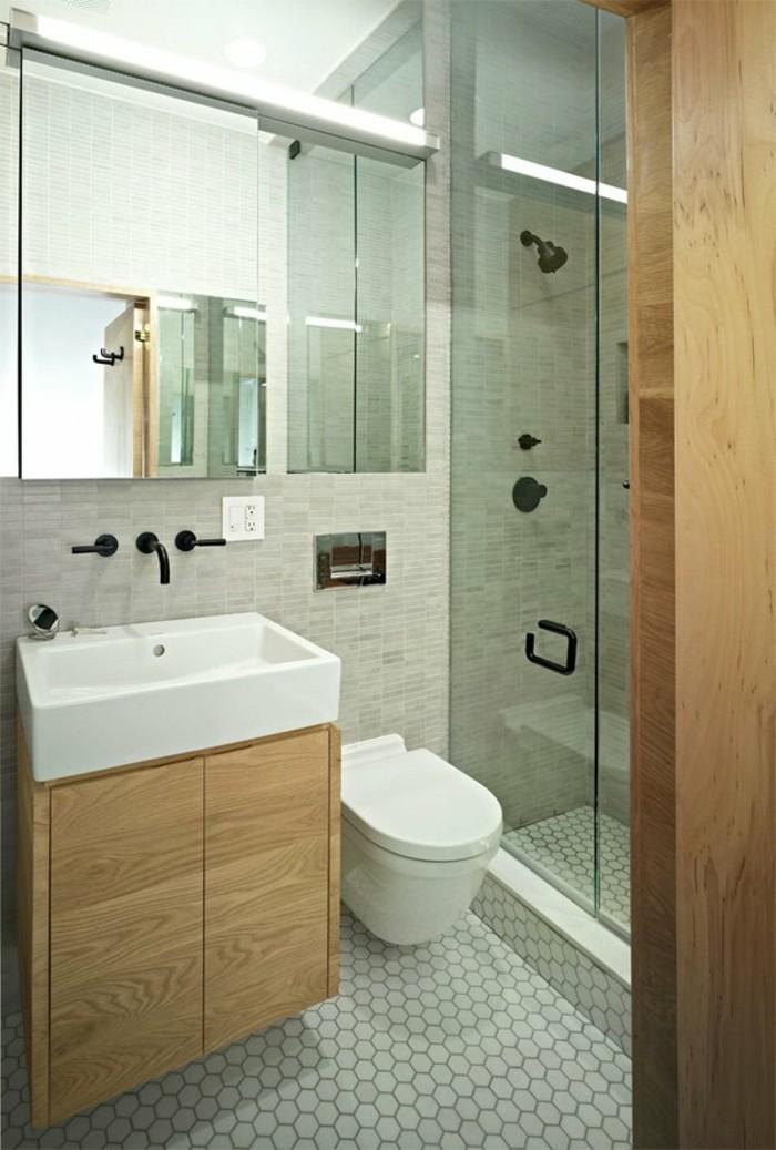 0-salle-de-bain-4m2-plan-d-amenagement-petite-salle-d-eau-sol-en-mosaique-blanc-gris-meubles-en-bois-clair