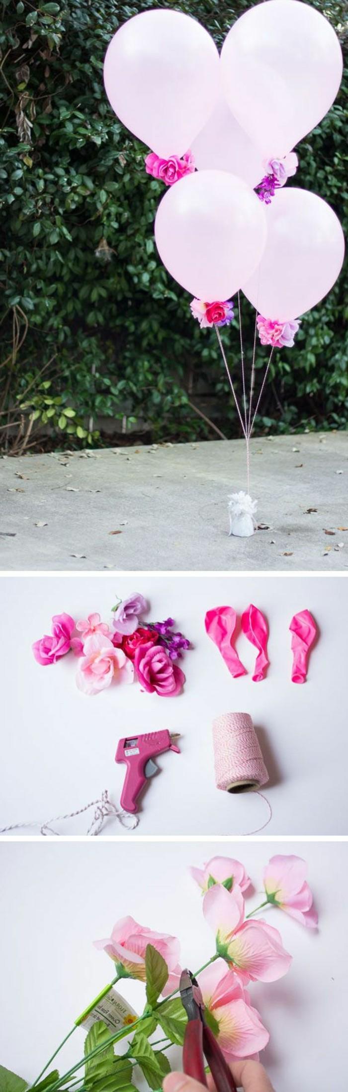 00-diy-decoration-salle-de-mariage-avec-ballons-mariage-et-fleurs-roses-faire-vous-memes