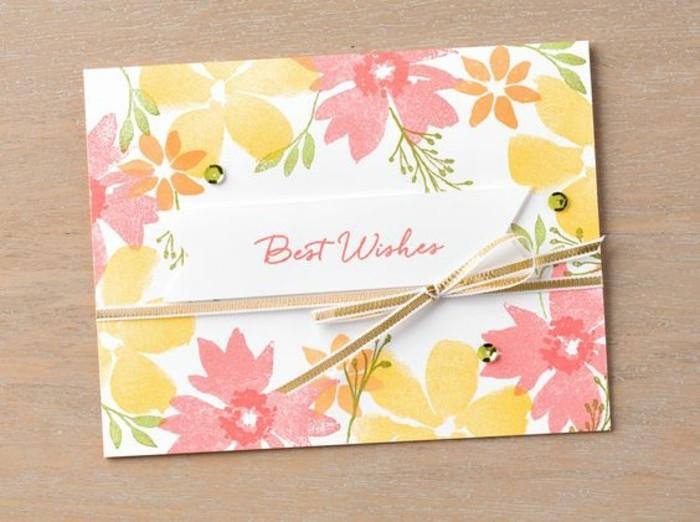 000-carte-de-voeux-a-faire-soi-meme-colore-en-jaune-rose-et-blanc-jolie-decoration-de-fleurs