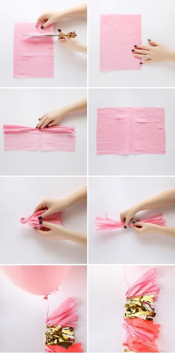 000-diy-idee-decoballon-avec-ballons-roses-mariage-ballon-helium-mariage