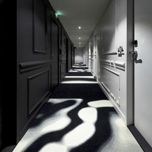 Tapis de couloir - plus de 90 photos pour vous!