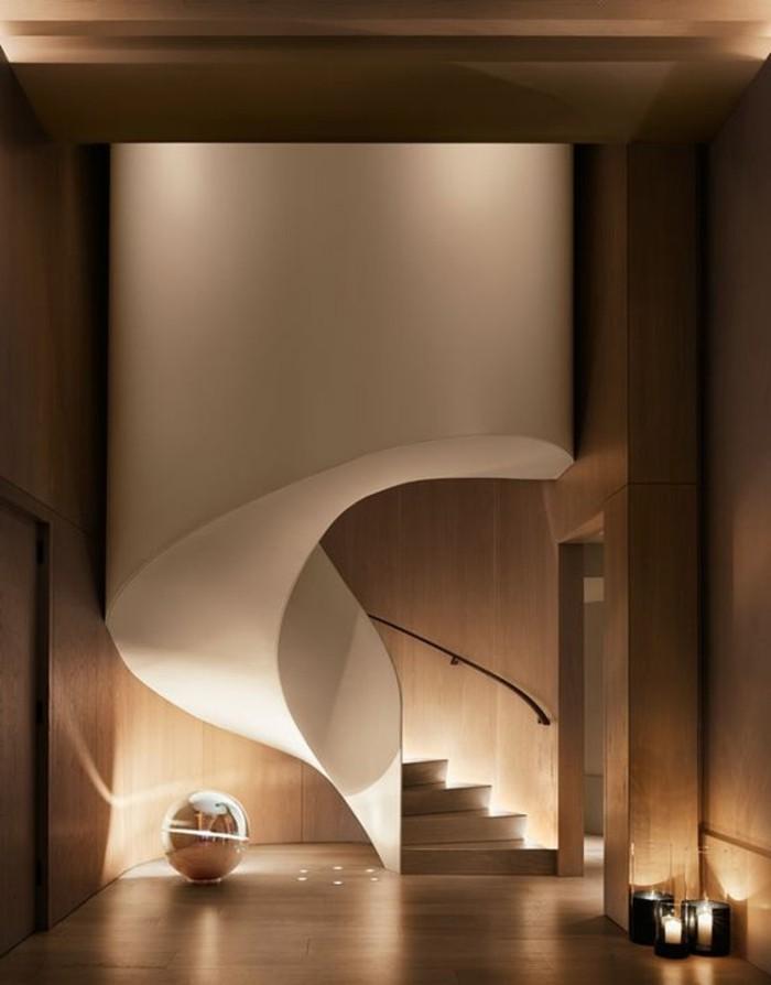 Eclairage couloir plus de 120 photos pour vous for Luminaire design entree