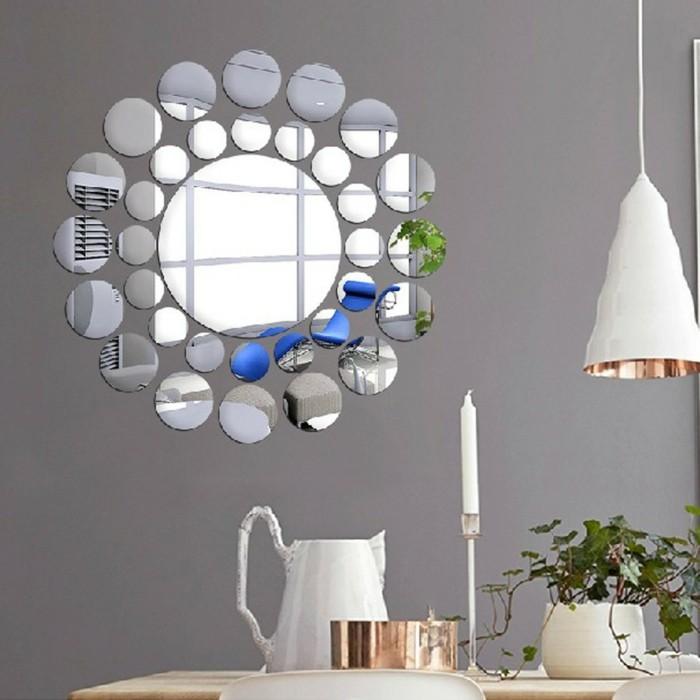 163-grand-miroir-chambre-le-mur-est-gris
