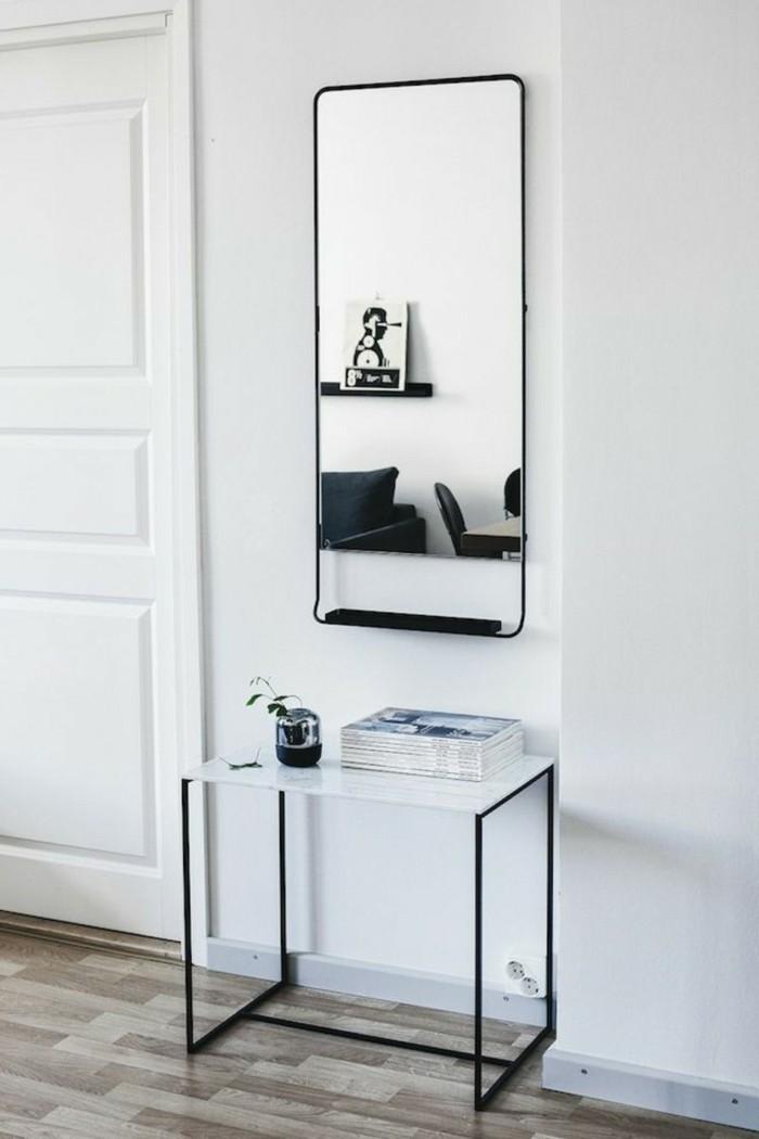 185-miroir-salon-une-table-transparente
