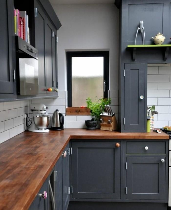 Bureau De Chambre Ikea A Vendre : couleurmurcuisinegrisepeinturemeublecuisineanthracitepeinture