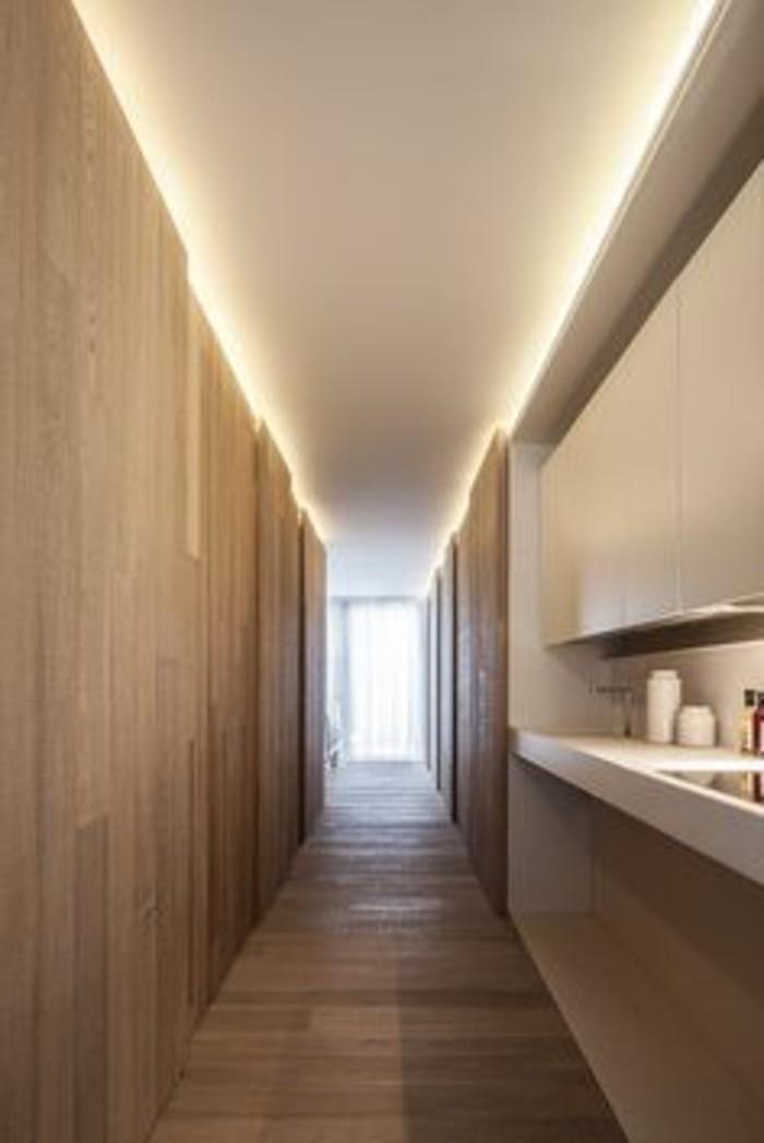 Faux Plafond Salon Moderne : Placard couloir plus de photos pour vous