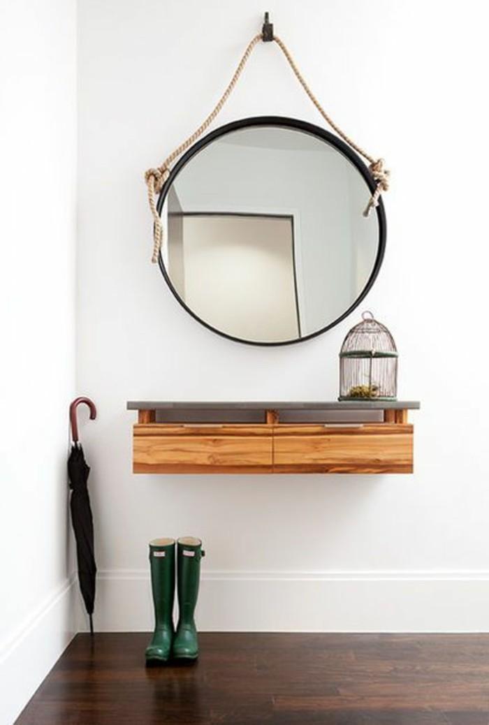 Miroir couloir plus de 160 photos pour vous - Miroir d entree ...