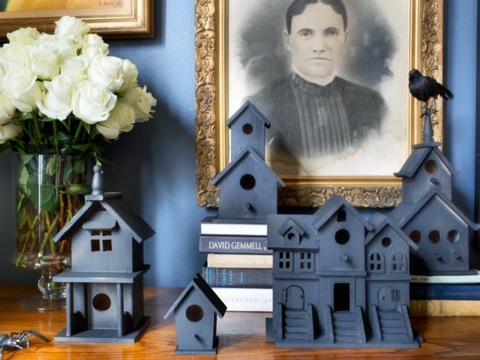 maquette-petite-ville-habitee-par-les-ombres-des-spectres-idee-bricolage-halloween-originale