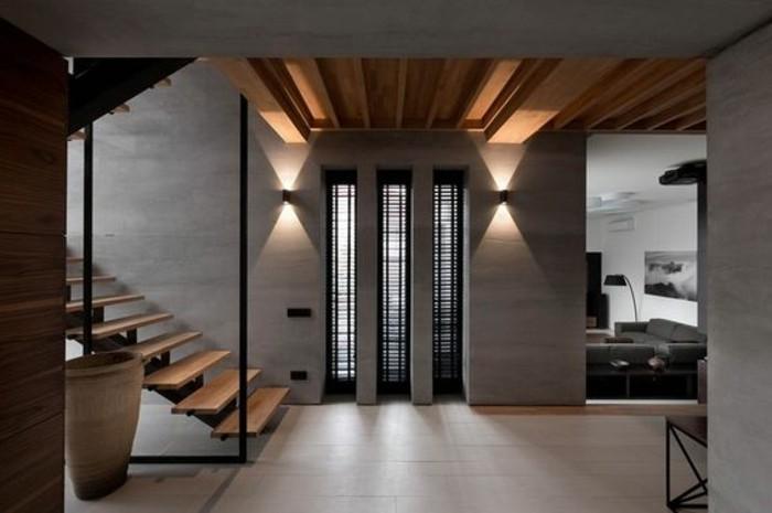 luminaire escalier excellent luminaire escalier spots pour cuisine ou escalier luminaire pour. Black Bedroom Furniture Sets. Home Design Ideas
