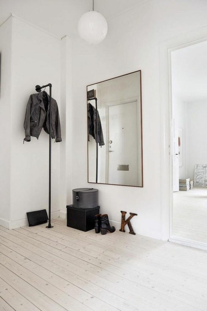 Miroir couloir plus de 160 photos pour vous for Miroir pour une entree