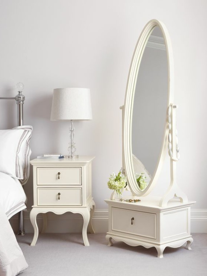 miroir couloir plus de 160 photos pour vous. Black Bedroom Furniture Sets. Home Design Ideas