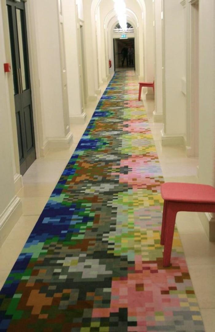 tapis de couloir plus de 90 photos pour vous - Tapis Couloir