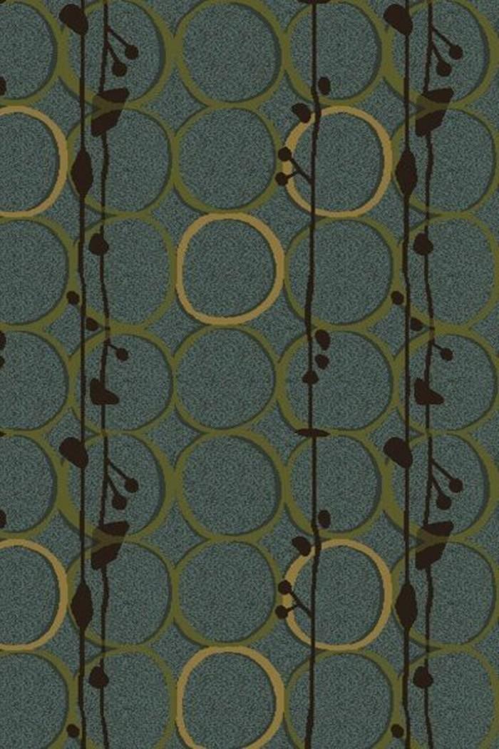 71-tapis-couloir-multicolore-couleur-verte