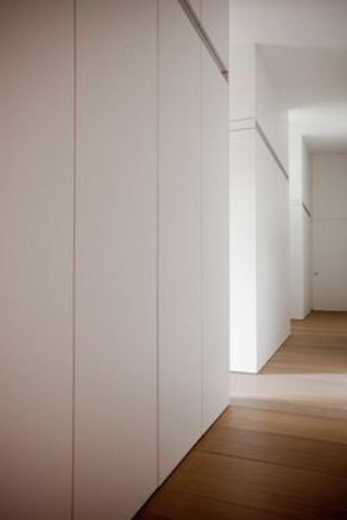 Placard couloir plus de 130 photos pour vous - Meuble rangement entree couloir ...