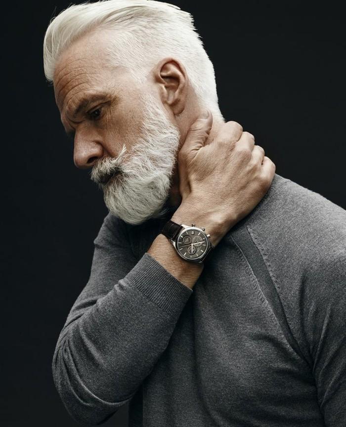 coloration cheveux homme ncessit ou caprice pour les cheveux - Coloration Cheveux Blancs Homme