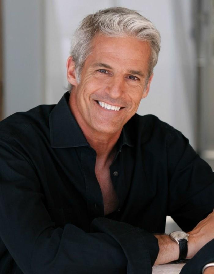 coloration-cheveux-homme-entretien-cheveux-blancs