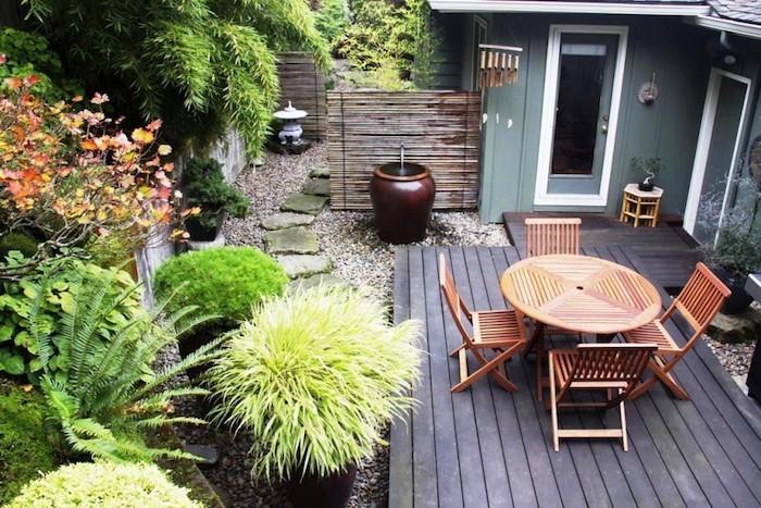 Amnagement Jardin   Photos Pour Votre Petit Coin De Paradis