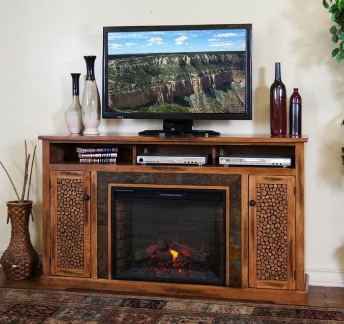 diy-meuble-tv-en-bois-design-interesant-idee-comment-fabriquer-meuble-tv