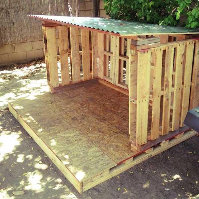 maisonnette en bois enfant 60 jolies demeures pour les petits. Black Bedroom Furniture Sets. Home Design Ideas