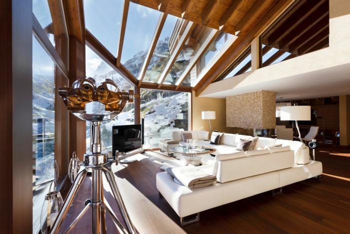 adorable-salle-de-sejour-luxeuse-lux-cosy-blanc-canape-angle
