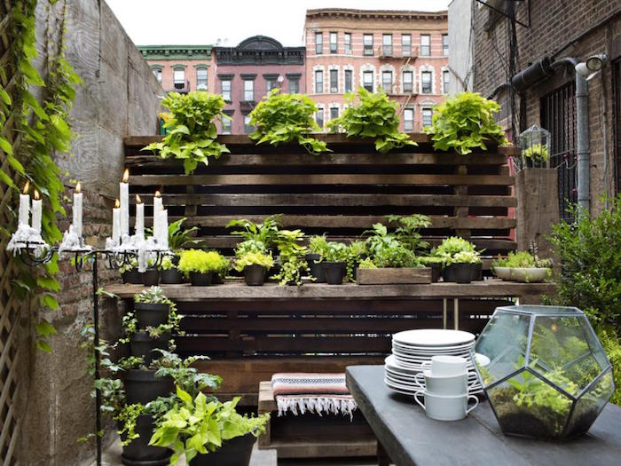 amenager-petite-terrasse-petit-jardin-design-originale