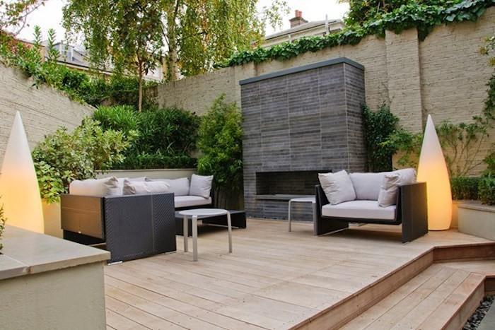 amenagement-terrasse-exterieure-amenager-petit-jardin-idee-deco