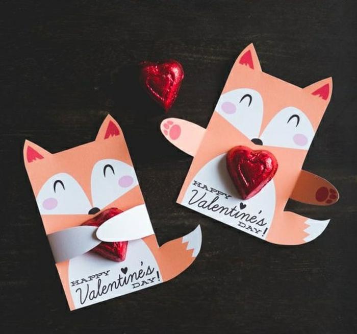 amour-carte-de-la-saint-valentin-faire-cool-idee-chocolate