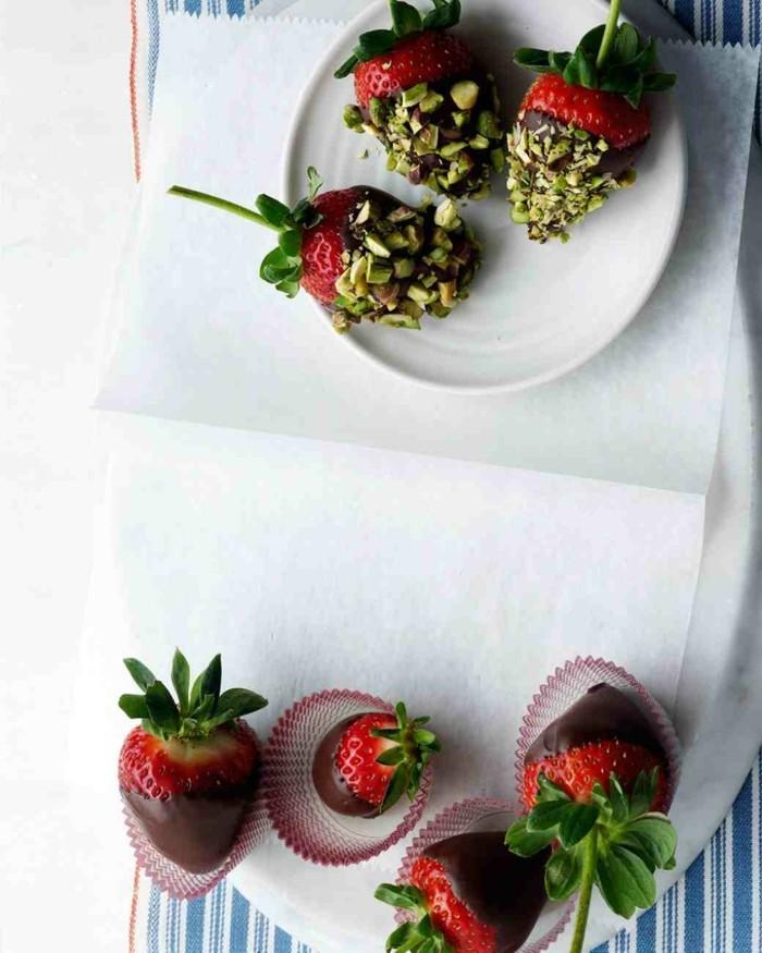 amour-et-dessert-pour-la-saint-valentin-fraises