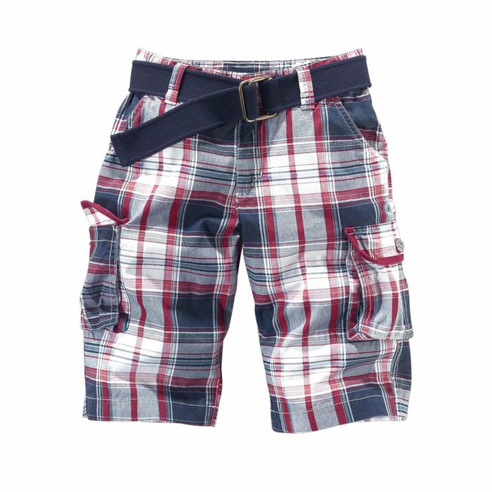 bermuda-enfant-3-suisses-a-carreaux-avec-ceinture-bleue-resized
