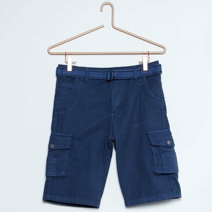bermuda-enfant-bleu-kiabi-avec-ceinture-bleue-resized