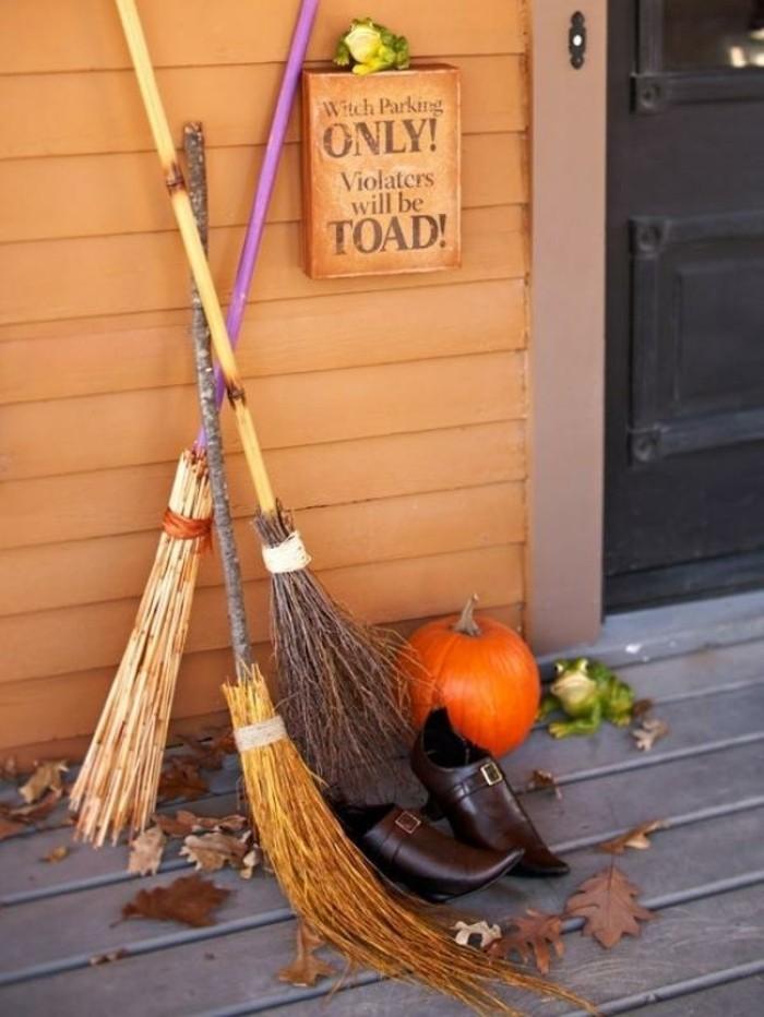 bricolage-halloween-idee-interessant-arrangement-d-objets-halloween