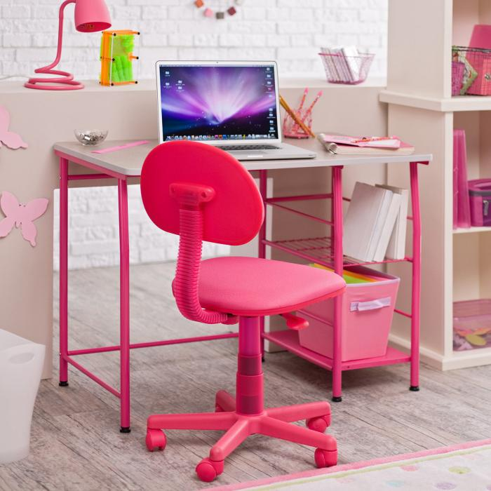 bureau-d-ecolier-amenagement-bureau-enfant-fantastique