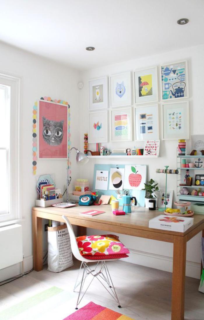 Quel bureau d 39 colier choisir pour votre enfant 66 propositions arch - Jeux de travail dans un bureau ...