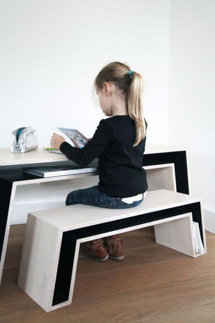quel bureau d 39 colier choisir pour votre enfant 66. Black Bedroom Furniture Sets. Home Design Ideas