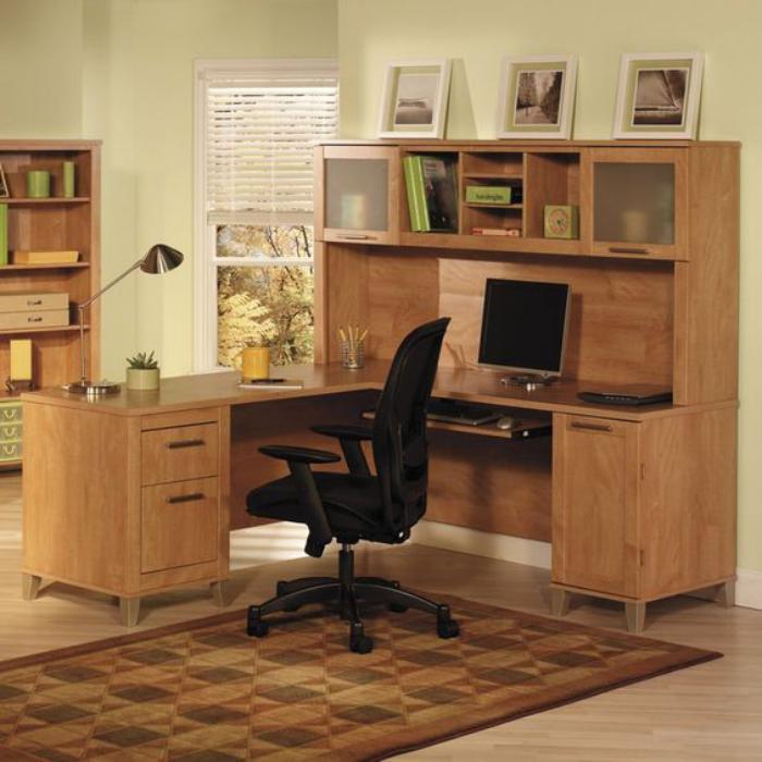bureau-informatique-d-angle-office-a-la-maison-bureau-en-bois