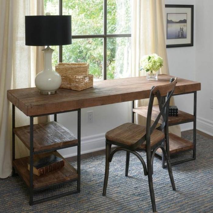 bureau-style-industriel-meubles-idustriels