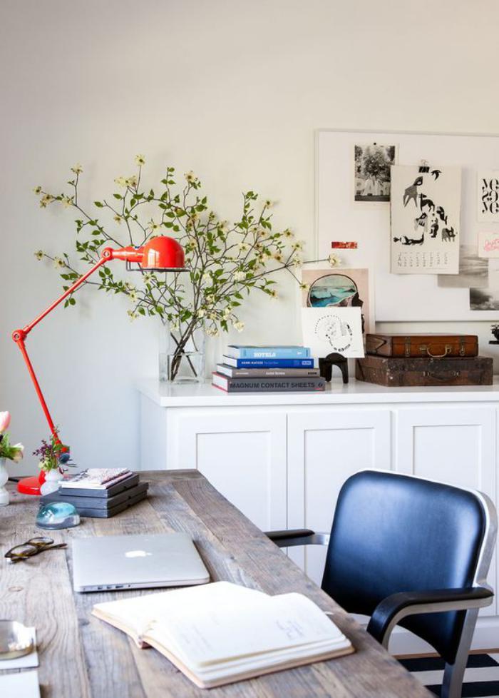 bureau-style-scandinave-décorer-son-bureau-esprit-nordique