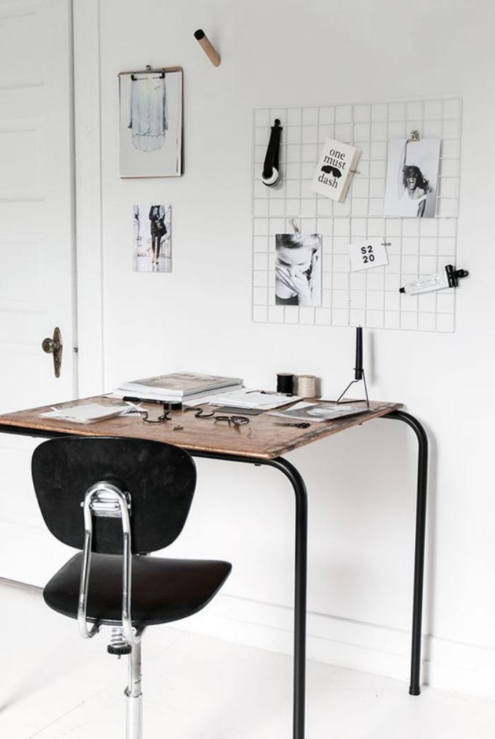 bureau-style-scandinave-idée-déco-office-scandinave-industriel