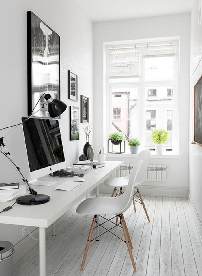 bureau-style-scandinave-office-à-la-maison-design-scandinave