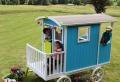 Maisonnette en bois enfant | 60 jolies demeures pour les petits