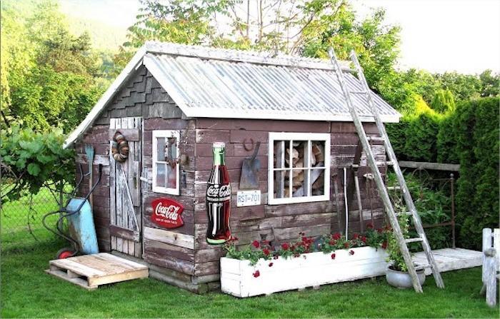 Design cabane enfant bois pilotis rennes 31 cabane a sucre mirabel animaux cabane dans les - Cabane jardin peinte argenteuil ...