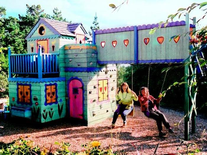 maisonnette-en-bois-enfant-cabane-jardin-enfants-jeu-original