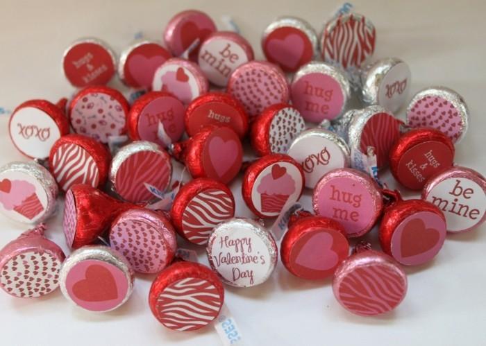 55 Magnifiques Idees De Bricolage Saint Valentin Pour Petits Et Grands Archzine Fr