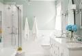 Le carrelage blanc – 72 idées fantastiques pour carrelage d'intérieur et d'extérieur