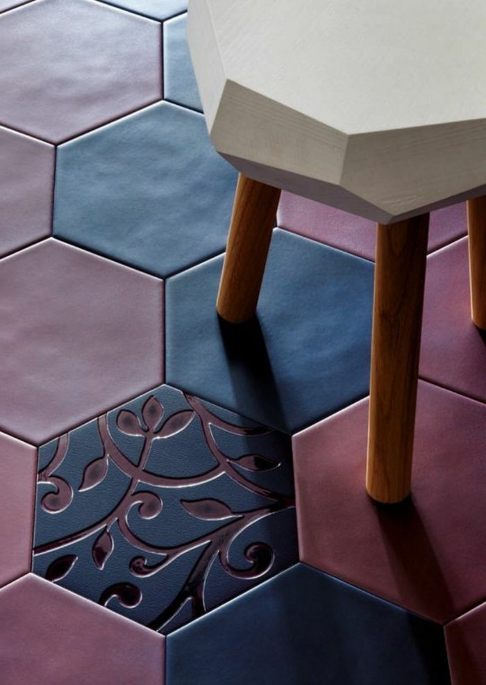 carrelage-hexagonal-modele-carrelage-original
