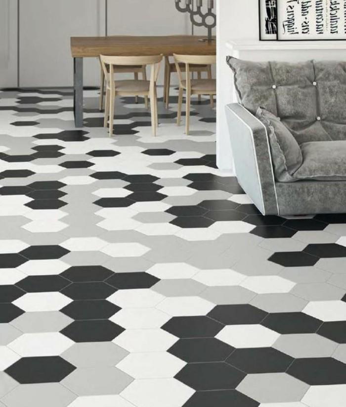 carrelage-hexagonal-noir-et-blanc-idees-de-carrelage-sol