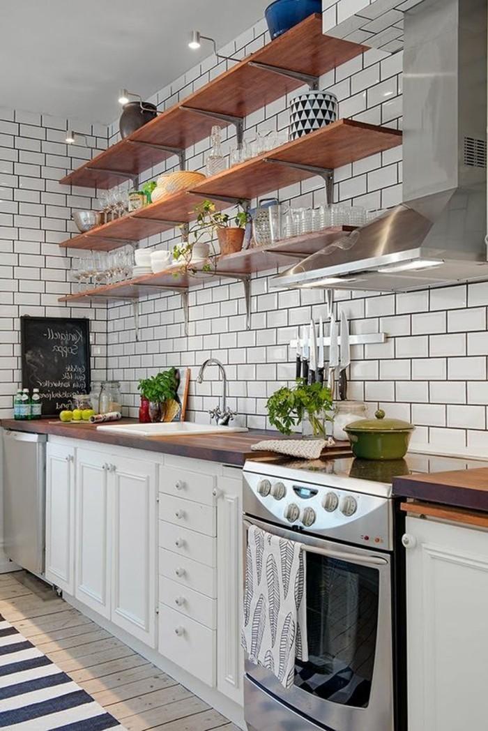 carrelage-metro-blanc-credence-de-cuisine-metro