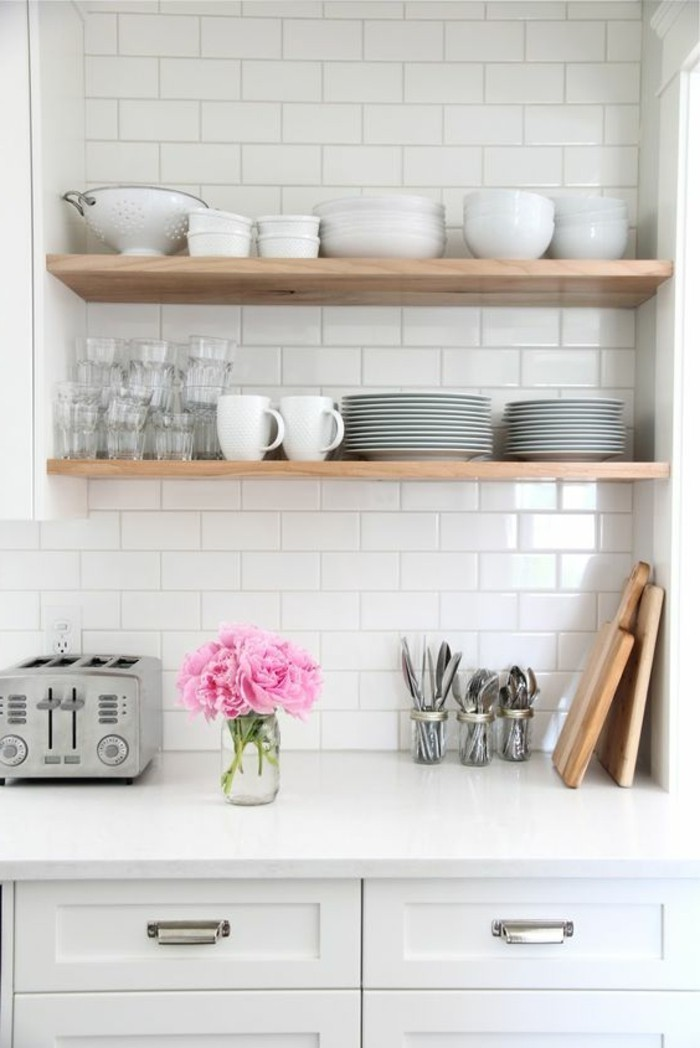 carrelage-metro-blanc-jolie-credence-de-cuisine